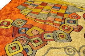 decorative rugs for walls rugs abstract wall hangings accent c blue carpets hand embroidered modern area