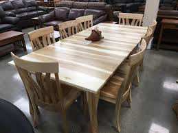 hickory dining table twist leg table usa furniture chair