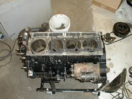Learn me mercruiser engines| Grassroots Motorsports forum |