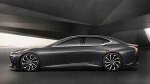 2018 lexus two door. exellent door lexus lffc flagship concept 2 on 2018 lexus two door u