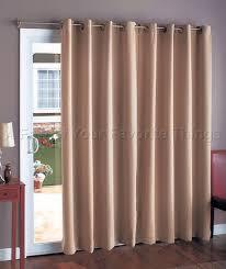 sliding glass door window treatments great home design intended