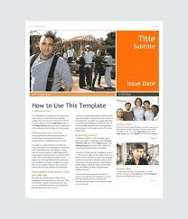 Newspaper Article Template Free Online Microsoft Word Newspaper Template Senetwork Co