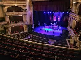 Bijou Seating Chart Bijou Theatre Makes Updates To Presidential Box Seating
