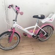 <b>Детский велосипед</b> 16'' <b>BTWIN</b> – купить в Москве, цена 4 500 руб ...