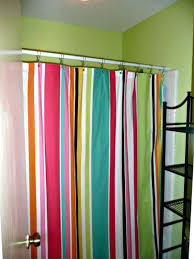 shower curtain target lime green smlf
