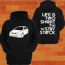 Ep3 Interior Light Hoodie Sweatshirt Or Singlet Hon Civic Ep Ep3 Dohc Mugen