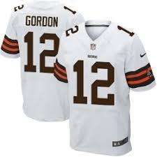 Cleveland Browns Josh Shop 12 Jerseys - Jersey Gordon