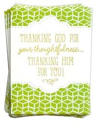 Blank Thank You Notes Thanking Him For You 10 Blank Thank You Note Cards