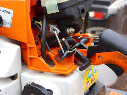 stihl ms 250 kill switch lawn mower and small engine bob is ask and you shall receive coffee2