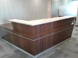 round office desks. 74 Most First-rate Office Desk Reception Furniture Modular Round Salon Flair Desks