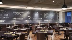 Restaurants In Chicago Il Loews Chicago O Hare Hotel