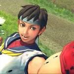 Capcom Hints at Sakura's Addition to Street Fighter V Roster
