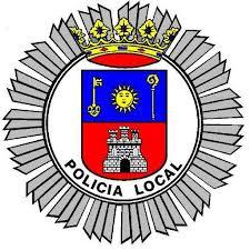 Resultado de imagen de policia local de telde