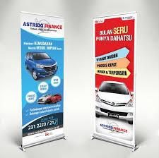 Desain Banner Jual Jasa Desain Banner Dan Poster Dki Jakarta Capoeng Store Tokopedia