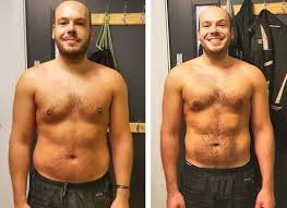 How To Find Out Fat Percentage 37 Crazy Before And After Weight Loss Body Fat Pictures 2018