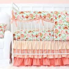 baby girl crib bedding caden lane
