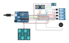 otto diy robot arduino uno mashup Diy Wiring Diagram Camper Trailer Wiring Diagram