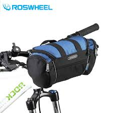 <b>Bike Handlebar Bag Bicycle</b> Frame Bag <b>Bike</b> Front Storage Bag <b>Bike</b> ...
