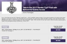 Resultado de imagen de stanley cup finals 2017