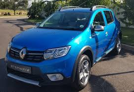 renault stepway 2018. plain 2018 refreshed sandero range renault has launched its refreshed sandero range  in south africa image wheels24  charlen raymond to renault stepway 2018