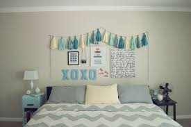 Homemade Bedroom Decor Diy Wall Bedrooms And Art For Bedroom On Pinterest  Set