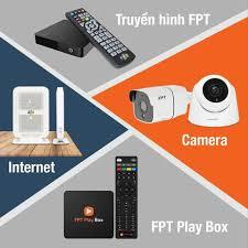 Lắp đặt Internet và truyền hình cáp FPT Hà Nội - Home