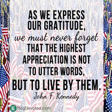 Image result for Memorial Day Thank-You