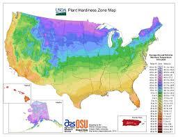 Climates Climate Zone Info Easy To Grow Bulbs