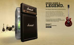 ... Marshall Amp Bar Fridge. http://www.autospies.com/images/users/Agent001/