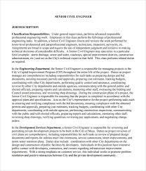 21+ Job Description Templates - Free Word, Pdf Documents Download