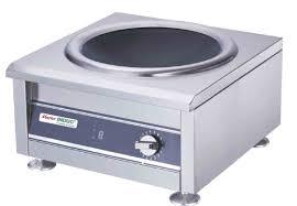 Bếp xào điện từ có an toàn không và loại nào tốt ?