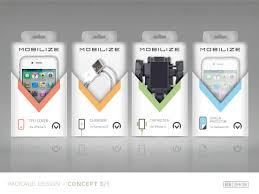 Mobile Charger Packaging Design Packaging Design Design Design 1652127 Submitted To