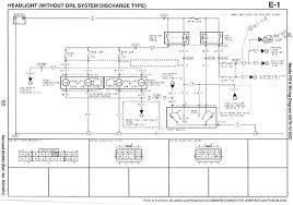 rewiring the rx 8 fog lights Fog Light Relay Schematic Fog Light Relay Schematic #90 fog light relay wiring diagram