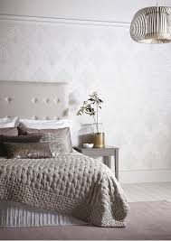 Silver Bedroom Wallpaper Alberti Silver Birch Arthouse