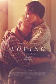 Loving (2016) español