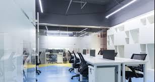 tube office. Office T8 PC LED Tube Lighting_04 P