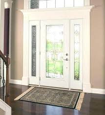 best fiberglass entry doors front doors at exterior doors with glass entry door best pella fiberglass