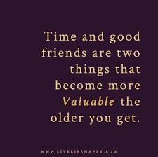 Good Quote About Friendship