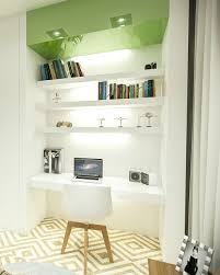 Stylish home office desks Modern Furniture Wooden Scandinavian Look White Office Chair The Spruce Home Office Designs Wooden Scandinavian Look White Office Chair