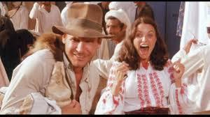 Indiana Jones (Raiders of the Lost Ark) - Outtakes & Deleted Scenes | Indiana  jones, Indie movies, Indiana jones 1