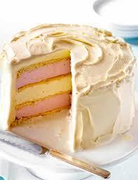 Jun 30, 2021 · using an ice cream scoop, set scoopfuls of that ice cream into the cake pan. Easy Homemade Ice Cream Recipe Ideas Olivemagazine