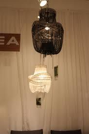black chandelier lighting. Pangea Home Clara Chandelier Black Lighting