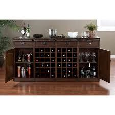modular cabinet furniture. Natalia 4-Piece Modular Cabinet Set - Wine Rack, Drawers, Navajo AHB Furniture R