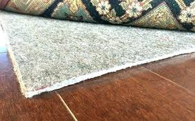waterproof rug pad waterproof rug pads medium size of for wood floors images l carpet runner