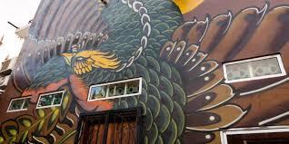 wall murals visit kampong gelam
