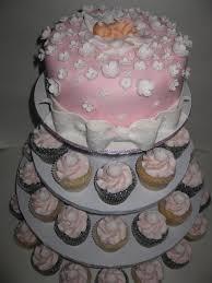 Pull Apart Cupcake Cake Dress  YouTubePull Apart Baby Shower Cupcakes
