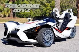 custom chrome wheels for polaris slingshot 22 inch front 22 inch