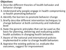 public health health promotion behaviour change initiatives essay  public health health promotion behaviour change initiatives essay