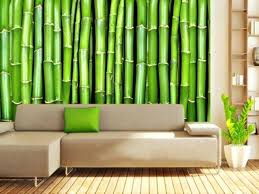 16 creative 3d living room wallpaper ideas that you should check bamboo wall art bamboo wall bamboo wall art