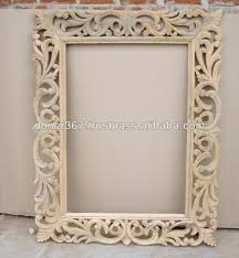 Interior Design Exquisite Bathroom Mirror Frames In Frames Mirrors (Image  13 of 20)